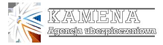Kamena – Agecja ubezpieczeniowa Logo